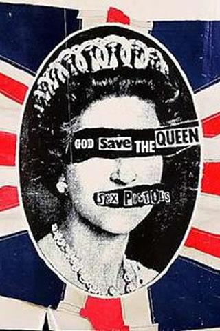 Sex pistols - god save the queen images 71