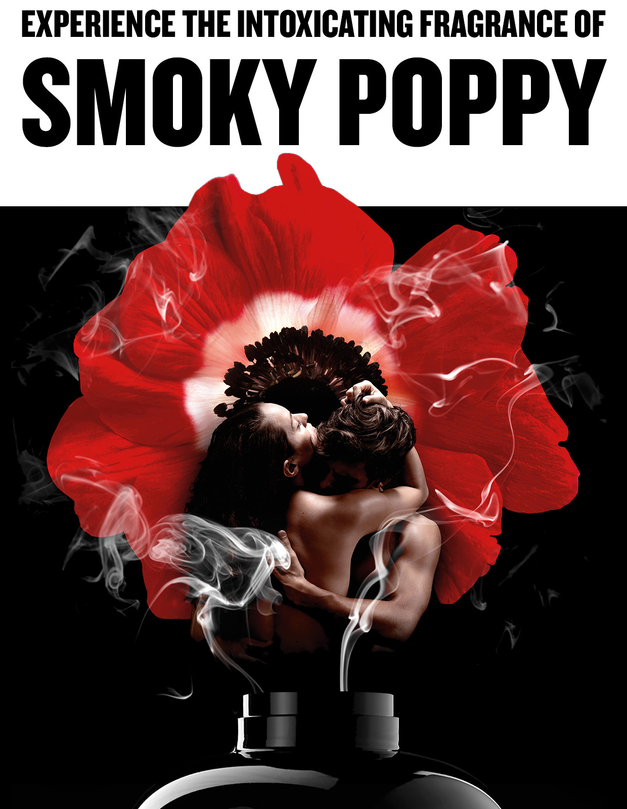 The Body Shop Smoky Poppy 2015 Perfume Review Musings The