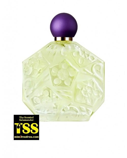 Custom perfumery london
